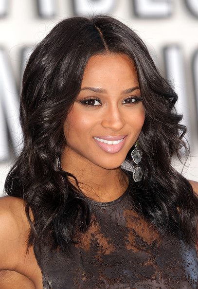 Ciara Singer Ciara arrives at the 2010 MTV Video Music Awards at NOKIA Theatre L.A. LIVE on September 12, 2010 in Los Angeles, California.
