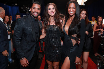Ciara Russell Wilson The 2019 ESPYs - Inside