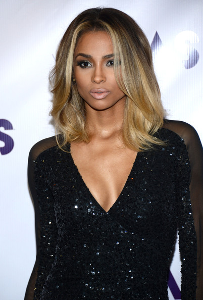 "Ciara Singer Ciara attends ""VH1 Divas"" 2012 at The Shrine Auditorium ..."