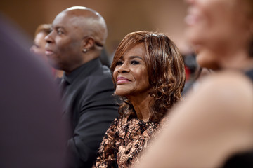 Cicely Tyson BET Presents the American Black Film Festival Honors - Backstage