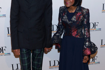 Cicely Tyson NAACP LDF 33rd National Equal Justice Awards Dinner - Arrivals
