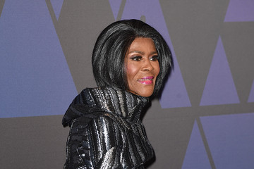 Cicely Tyson Academy Of Motion Picture Arts And Sciences' 10th Annual Governors Awards - Arrivals