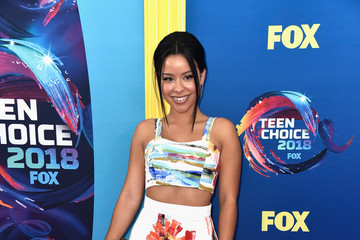 Cierra Ramirez FOX's Teen Choice Awards 2018 - Arrivals