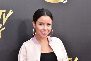 Cierra Ramirez 2017 MTV Movie and TV Awards - Arrivals