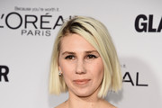 Zosia Mamet - The Best Bleach Blonde Celebrities