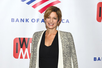 Cindi Leive The International Women's Media Foundation's 2019 Courage In Journalism Awards - Arrivals