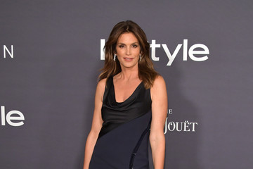 Cindy Crawford 3rd Annual InStyle Awards - Arrivals