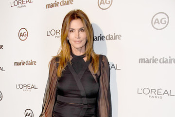 Cindy Crawford Marie Claire's Image Maker Awards 2017 - Arrivals