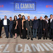Cindy Holland Netflix Hosts The World Premiere For 'El Camino: A Breaking Bad Movie' In L.A.