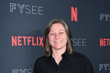 Cindy Holland Netflix FYSee Kick Off Party - Red Carpet