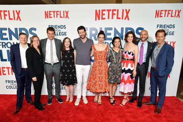 Cindy Holland 'Friends From College' New York Premiere - Arrivals