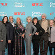 Cindy Holland Netflix Presents A Special Screening Of