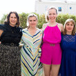 """Cindy Maram """"Blue Bayou""""  Photocall And Interview - The 74th Annual Cannes Film Festival"""