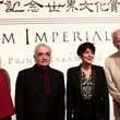 Cindy Sherman Martin Scorsese is Honored at the Awards Ceremony at the 28th Praemium Imperiale in Tokyo