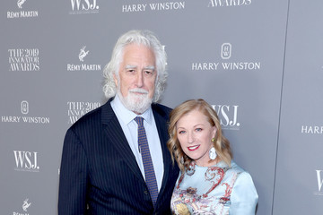 Cindy Sherman WSJ. Magazine 2019 Innovator Awards Sponsored By Harry Winston And Rémy Martin - Arrivals