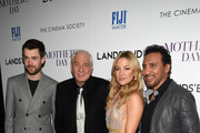 The Cinema Society With Lands' End & FIJI Water Host A Screening of 'Mother's Day'