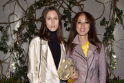 Anna Cleveland and Pat Cleveland Photos Photo