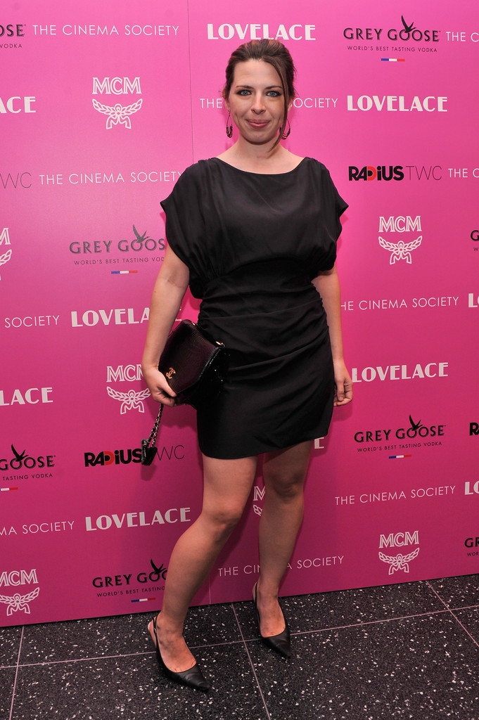 Mcm Captions For Your Boyfriend : Lovelace Cinema Society and MCM With Grey Goose Screening - Arrivals ...