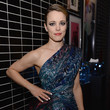 Rachel McAdams Goes Glam in NYC