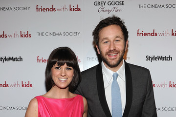 "Dawn Porter The Cinema Society & People StyleWatch With Grey Goose Host A Screening Of ""Friends With Kids"" - Inside Arrivals"