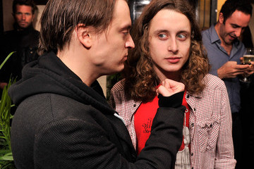 """Kieran Culkin Rory Culkin The Cinema Society And Phase 4 Films Presents A Special Screening Of """"Hick"""" - After Party"""