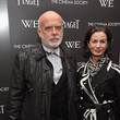 """Alba Clemente The Cinema Society & Piaget Host A Screening Of """"W.E."""" - Inside Arrivals"""