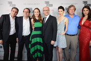 Olivia Wilde Paul Haggis Photos Photo