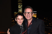 Sean Pertwee Robin Lord Taylor Photos Photo