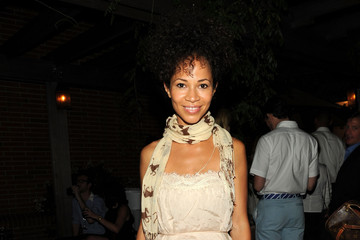 """Sherri Saum Cinema Society Screening Of """"The Sorcerer's Apprentice"""" - After Party"""