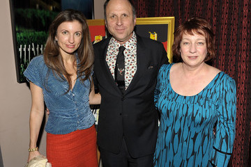 """Jeanne Berney The Cinema Society Screening Of """"The Young Victoria"""" - After Party"""