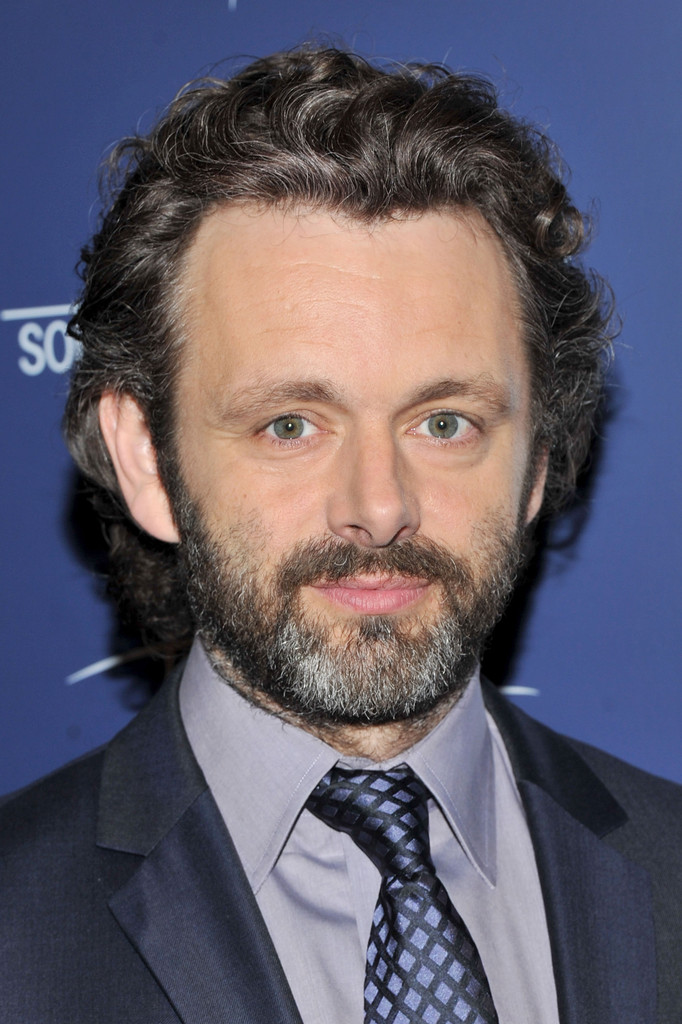 Michael Sheen in The C...