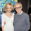 Rachel McAdams Woody Allen Photos