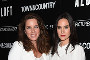 Jennifer Connelly and Claudia Llosa Photos Photo