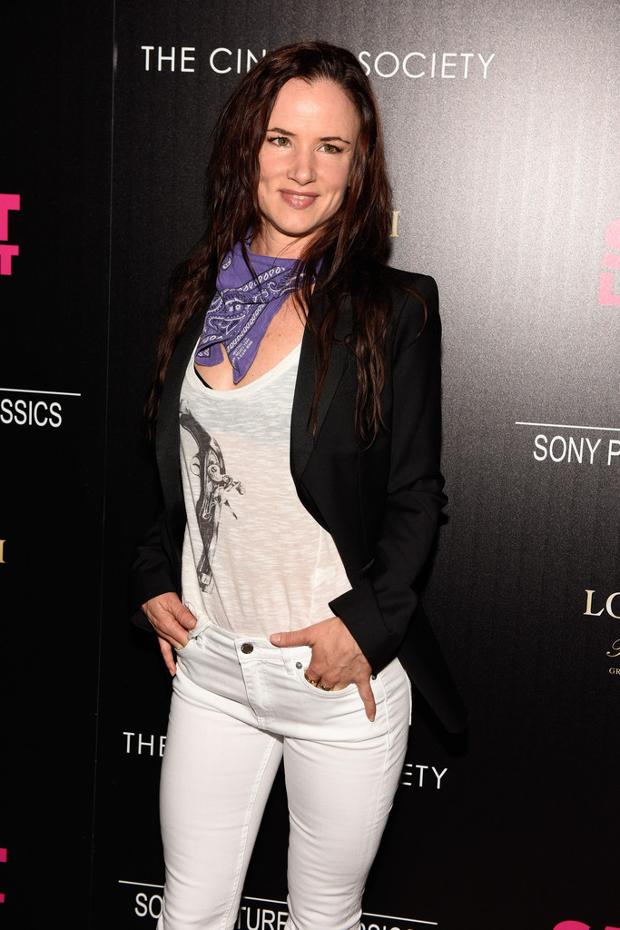 Juliette Lewis Photos Photos - Screening Of Sony Pictures ...