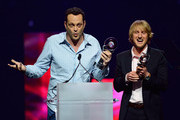 Vince Vaughn and Owen Wilson Photos Photo