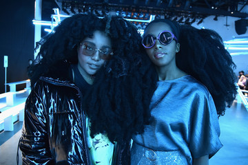 Cipriana Quann Sally LaPointe - Front Row - February 2019 - New York Fashion Week: The Shows