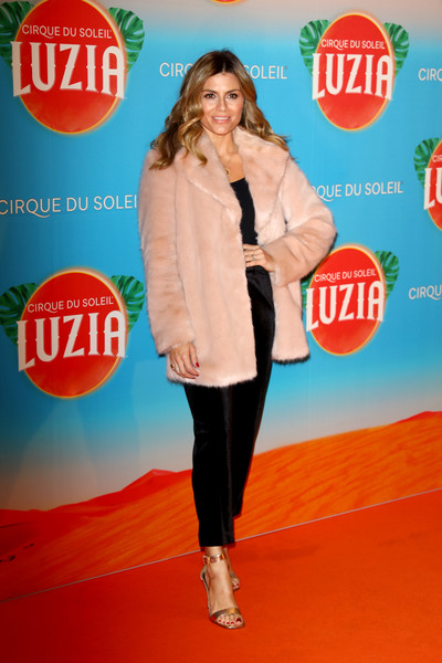 "Cirque Du Soleil's ""LUZIA"" At The Royal Albert Hall - Red Carpet Arrivals"