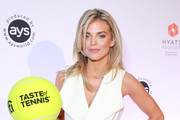 AnnaLynne McCord attends the Citi Taste Of Tennis Indian Wells on March 04, 2019 in Indian Wells, California.