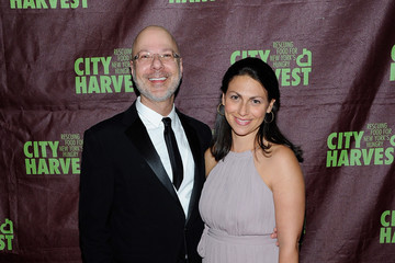 Elisa Strauss City Harvest Honors Union Square Hospitality Group At 18th Annual An Evening Of Practical Magic - Red Carpet