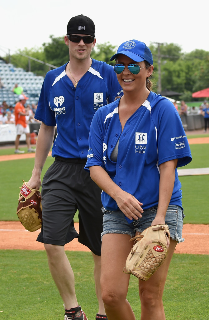 2015 City of Hope Celebrity Softball Game Lineup Announced