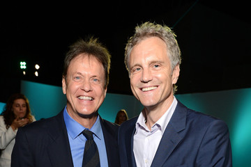 Rick Dees City Of Hope Honors Clear Channel CEO Bob Pittman With Spirit Of Life Award - Inside