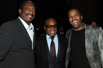 Matthew Knowles City Of Hope's Music And Entertainment Industry Presents The Roast Of Stephen Hill