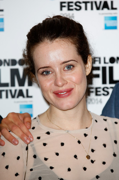 claire foy gallery