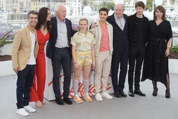 Claire Bodson 'Talents Adami' Photocall -  The 72nd Annual Cannes Film Festival
