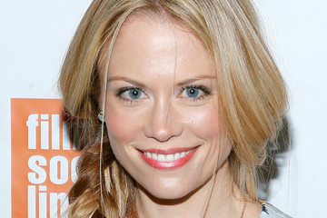 "Claire Coffee ""Stoker"" New York Screening - Arrivals"
