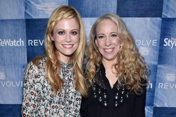 Claire Coffee People StyleWatch Denim Event