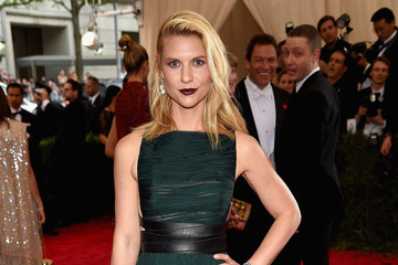 Claire Danes 'China: Through The Looking Glass' Costume Institute Benefit Gala - Arrivals