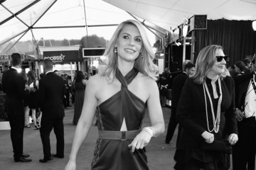 Claire Danes 21st Annual Screen Actors Guild Awards - Red Carpet
