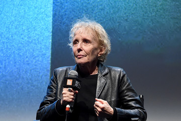 Claire Denis 56th New York Film Festival - 'High Life' - Intro And Q&A