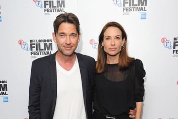 Claire Forlani 'London Town' - 60th BFI London Film Festival